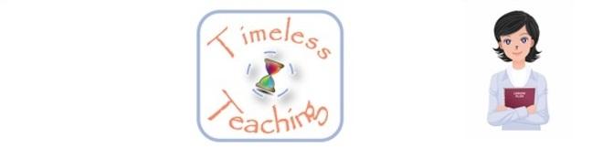 Timeless Teaching
