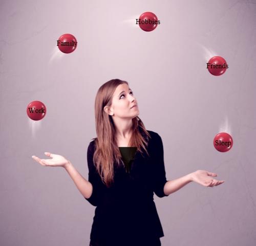 Way 15-20: Balancing Act